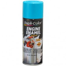 Duplicolor Engine Enamel Torque 'N' Teal 340gm