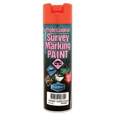 Balchan Survey Marking Paint Brilliant Orange 350gm