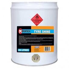MT Tyre Shine 20L