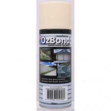 OZ Bond Classic Cream 300gm
