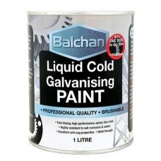 Zinc-Rich Cold Galvanising Paint