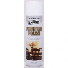 Export Furniture Polish 400gm