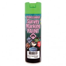 Balchan Survey Marking Paint Brilliant Green 350gm