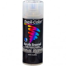 Duplicolor Crystal Clear 340gm
