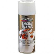 Duplicolor Engine Enamel Universal White 340gm