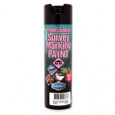 Balchan Survey Marking Paint Brilliant Black 350gm