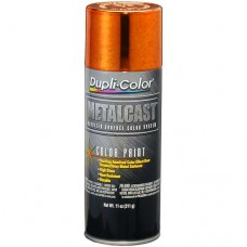 Duplicolor Metalcast Orange Anodized 311gm