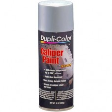 Duplicolor Brake Caliper Paint Silver 340gm