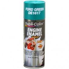 Duplicolor Engine Enamel Ford Green 340gm