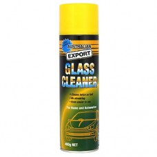 Export Glass Cleaner 400gm
