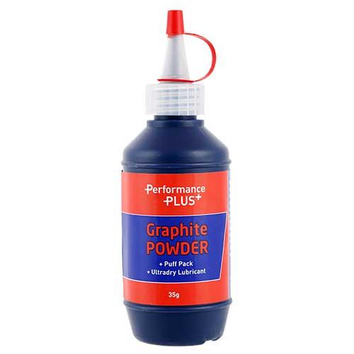 Performance Plus Graphite Powder 35gm