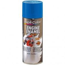 Duplicolor Engine Enamel General Motors Blue 340gm