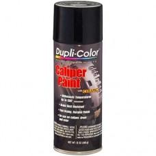 Duplicolor Brake Caliper Paint Black 340gm