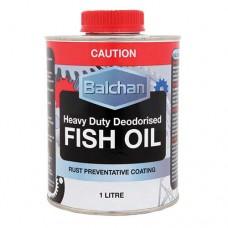 Balchan Fish Oil 1Lt