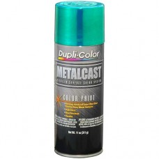 Duplicolor Metalcast Green Anodized 311gm