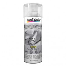 Duplicolor Gloss Clearcoat 311gm