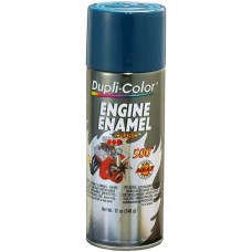 Duplicolor Engine Enamel Chevrolet Blue 340gm