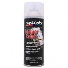 Duplicolor Brake Caliper Paint Gloss Clear 340gm