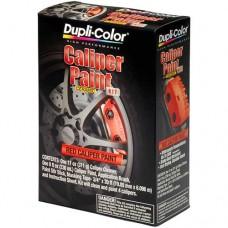 Duplicolor Brake Caliper Kit Red