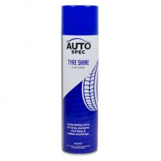 Autospec Tyre Shine 400gm