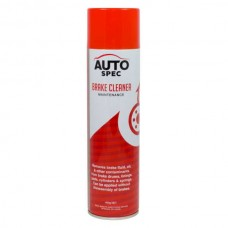 Autospec Brake Cleaner 400gm