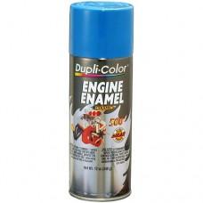 Duplicolor Engine Enamel Chrysler Corp. Blue 340gm