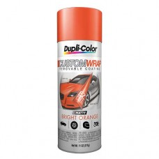Duplicolor Matte Bright Orange 311gm