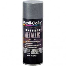 Duplicolor Textured Metallic Charcoal 340gm