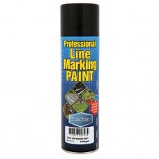 Balchan Line Marking Paint Black 500gm