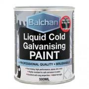 Zinc-Rich Cold Galvanising Pai..