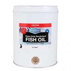 Balchan Fish Oil 20Lt