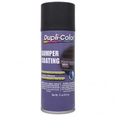 Duplicolor Flexible Bumper Coating - Dk. Charcoal 311gm