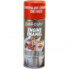 Duplicolor Engine Enamel Chrysler Orange 340gm
