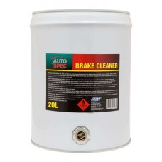 Autospec Brake Cleaner 20Lt