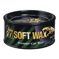 S500 Soft Wax Polish 300gm