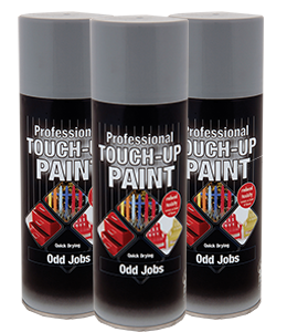 Touch Up Paint MMP Industrial